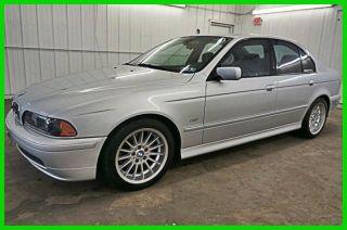 2002 Ia 4.  4l V8 32v Automatic Sedan Premium photo