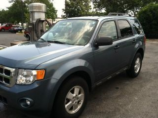 2012 Ford Escape Xlt Sport Utility 4 - Door 2.  5l photo