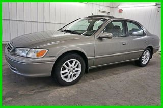 2000 Toyota Camry Xle V6 Automatic Sedan Loaded 80+ Photos photo
