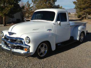 1954 Chevrolet Pick - Up Truck photo