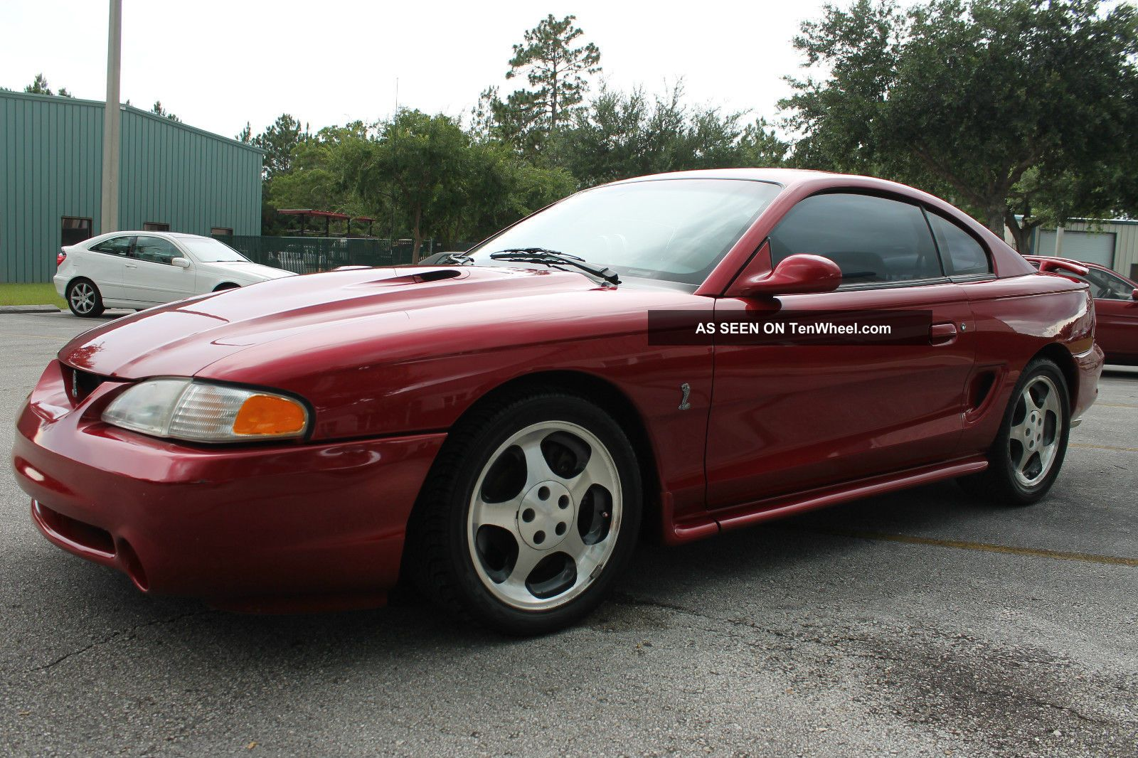 1996 ford mustang cobra mpg. Black Bedroom Furniture Sets. Home Design Ideas
