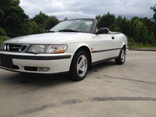 1999 Saab 9 - 3 photo