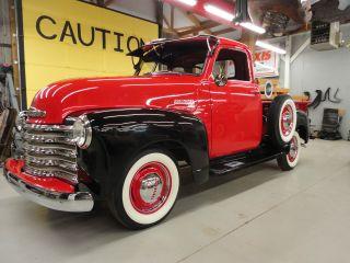 1951 Chevrolet Truck 3100 photo