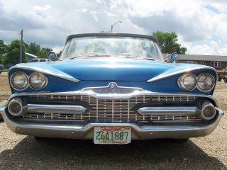 1959 Dodge Cornet photo