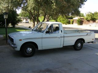 1976 Toyota Long Bed Sr5 Pickup photo