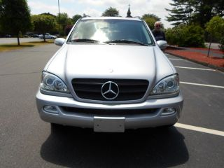 2004 Mercedes - Benz Ml350 Awd Every Option photo