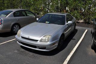 Honda Prelude 2001 2.  2l photo