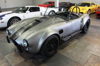 1965 Backdraft Cobra 859 photo