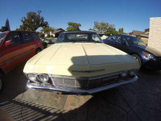 1965 Impala photo