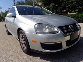 2006 Vw Jetta Tdi Runs Perfect 45 Mpg Serviced Title photo