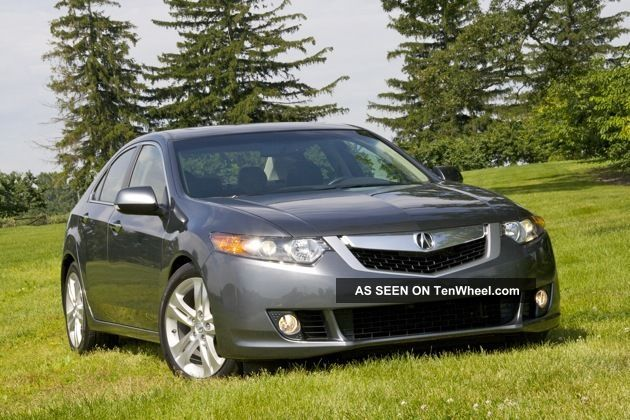 exelent condition 2009 acura tsx w   technology package 2009 Pontiac G8 GXP Engine 2009 Pontiac G8 GXP Interior