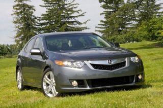 Exelent Condition 2009 Acura Tsx W / Technology Package photo