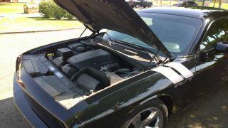 2013 Dodge Challenger R / T Coupe 2 - Door 5.  7l photo