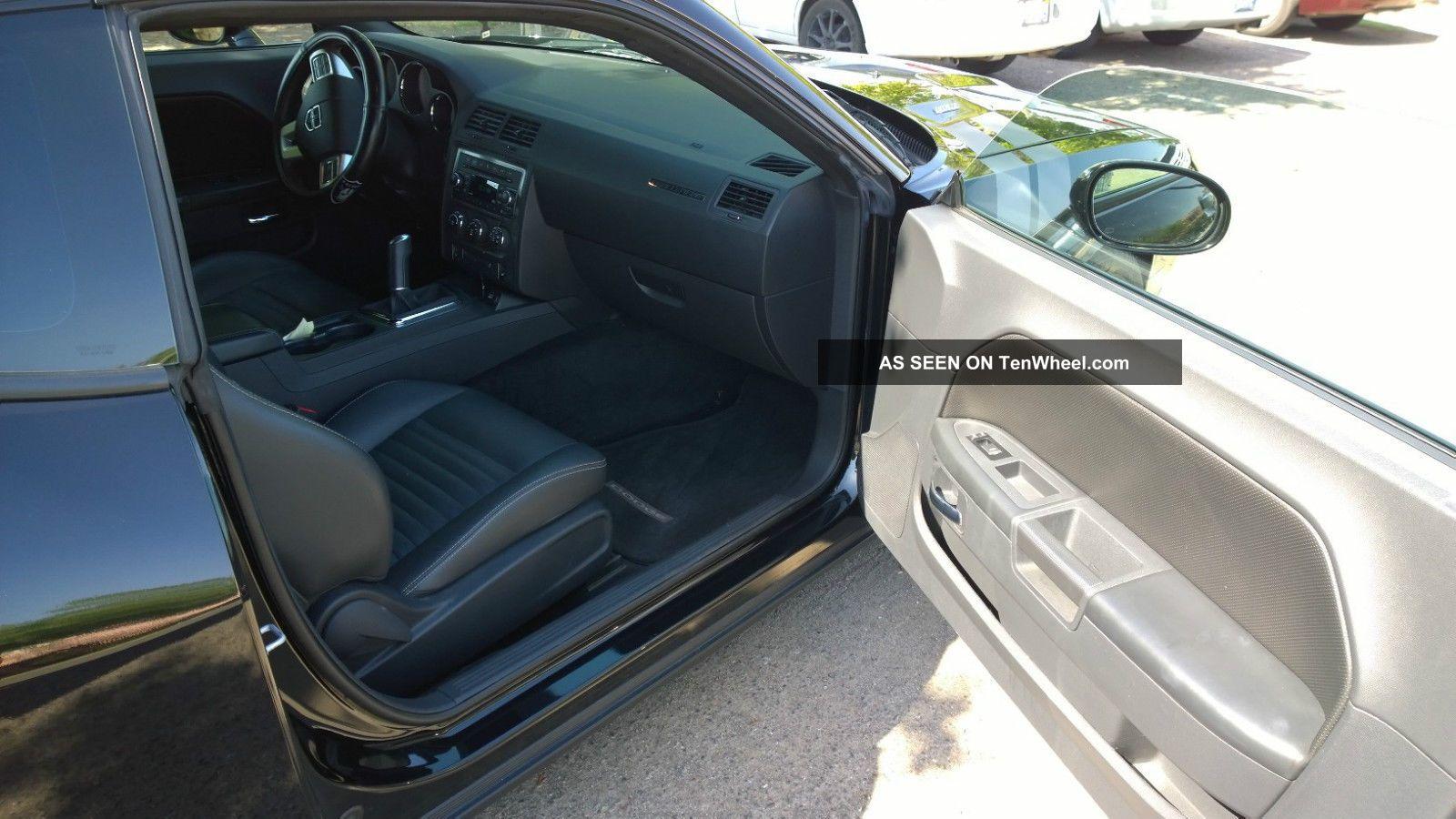 Dodge Challenger R T Coupe Door L Lgw on Dodge Journey P0700