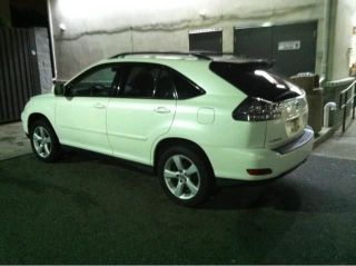 2007 Lexus Rx350 Fully Loaded Awd photo