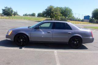 Cadillac Dts 2007 87k photo