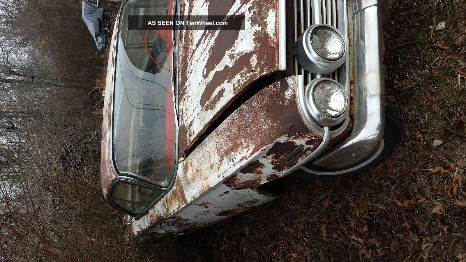 Chevrolet Impala 2dr Ht 1960 Impala photo