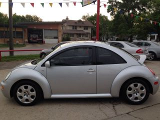 2002 Volkswagen Beetle Gls photo