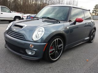 2006 Mini Cooper S Gp 1320 photo