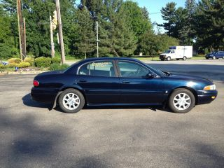 2004 Buick Lesabre Custom Sedan 4 - Door 3.  8l photo