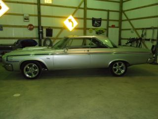 1964 Dodge Polara 440 photo