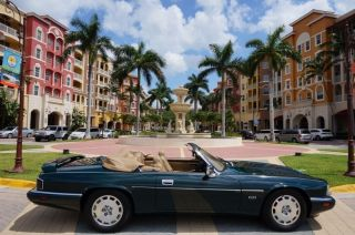 1996 Jaguar Xjs Fl photo