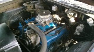 1970 Pontiac Lemans Sport 5.  7l photo