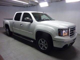2012 Sle 5.  3l V8 16v Automatic Rwd Pickup Truck Onstar Premium photo