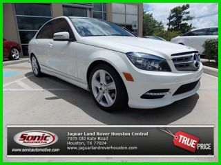 2011 C300 Luxury 3l V6 24v Automatic Rear - Wheel Drive Sedan Premium photo
