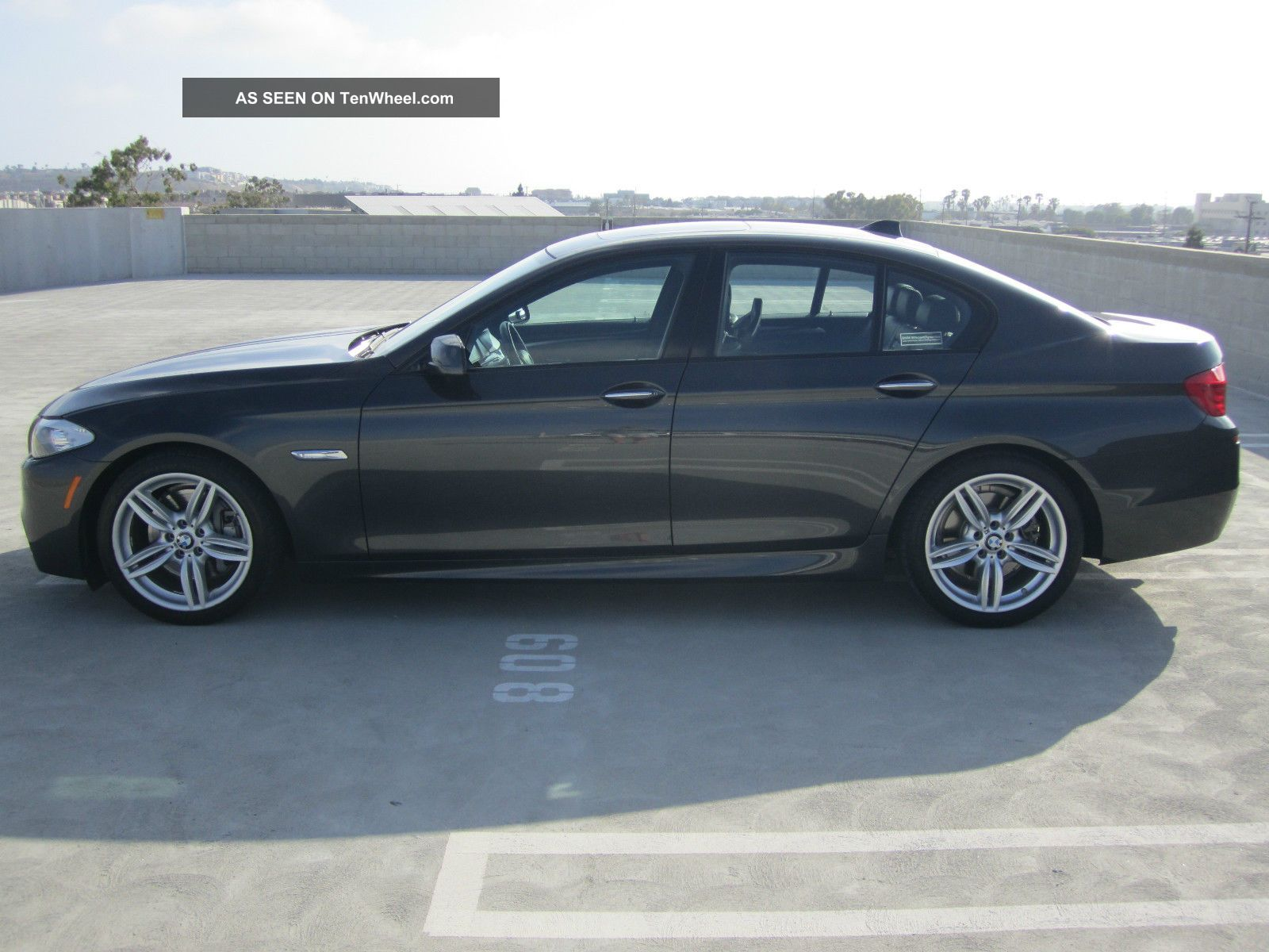 2013 bmw 535i m sport autos post. Black Bedroom Furniture Sets. Home Design Ideas