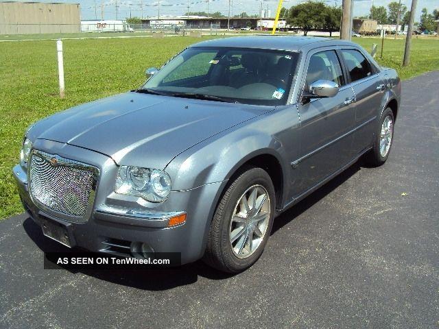 2007 Chrysler 300 C Sedan 4 - Door 5.  7l Other photo