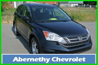 2011 Lx 2.  4l I4 16v Automatic 4wd Suv photo