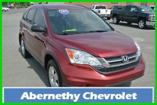 2011 Lx 2.  4l I4 16v Automatic Fwd Suv photo