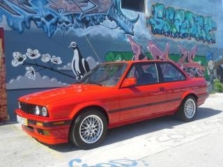 1991 Bmw 318is E30 With S50 Swap M3 photo