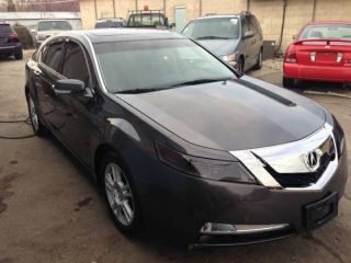 2011 Acura Tl Loaded,  Immaculate photo