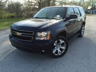 2007 Chevrolet Tahoe 4wd 4dr 1500 Ls photo