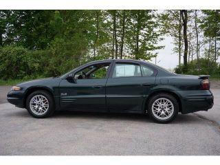 2001 Pontiac Bonneville Sle Sedan 4 - Door 3.  8l photo
