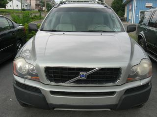 2005 Volvo Xc90 Awd,  T6 photo