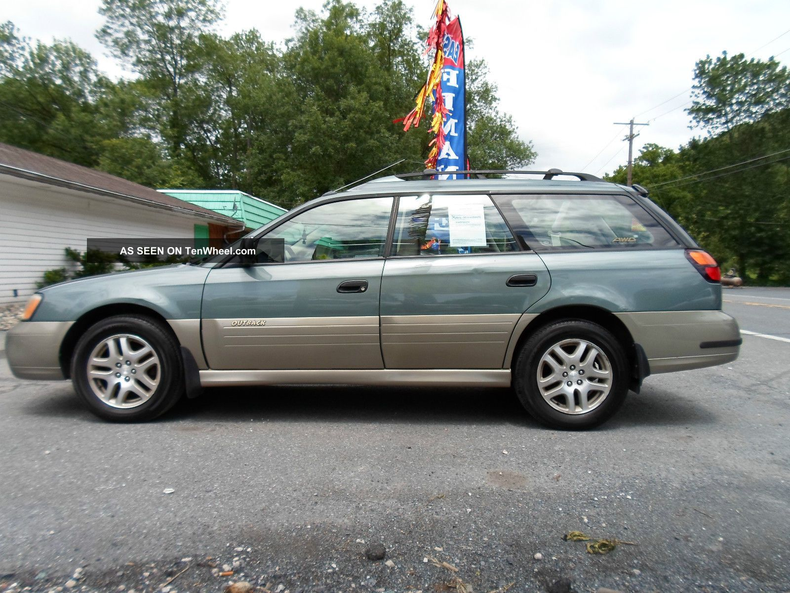 2001 subaru outback engine  2001  free engine image for