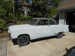 1953 Ford - - - Project Car photo