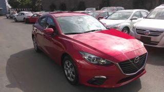 2014 Mazda 3 I Sport photo