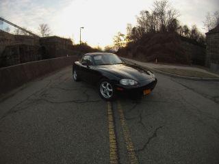 1999 Mazda Miata photo