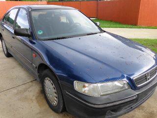 1997 European Honda Accord 1.  8i Saloon.  Import.  Usa. .  Texas Title photo