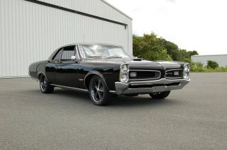 1966 Pontiac Gto Numbers Matching Full Restoration photo