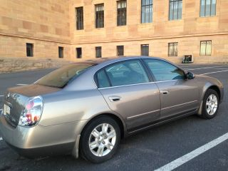 2005 Nissan Altima S / Sl - Negotiable - $7000 Dc,  Va,  Md Area photo