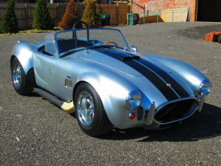 1967 Shelby Cobra 427 V8 4 Speed,  Faithul Replica, photo