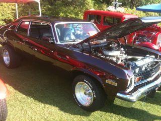 Chevrolet - Nova 1974 photo