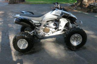 2008 Kawasaki Kfx - R photo