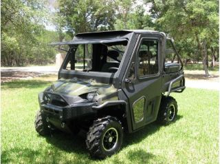 2011 Polaris Ranger 800 Hd photo
