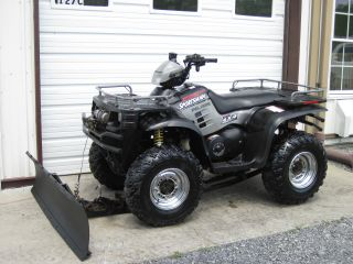 2002 Polaris Sportsman photo